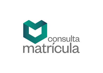 Logo Consulta Matrícula