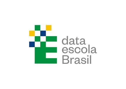Logo Data Escola Brasil