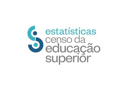 Logo Estatísticas Censo da Educação Superior