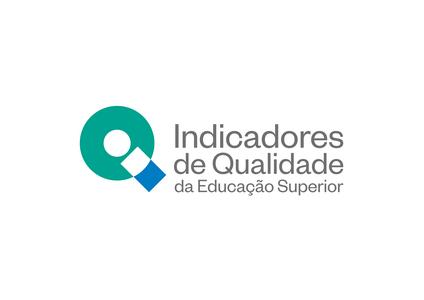 Logo Indicadores de Qualidade da Educação Superior