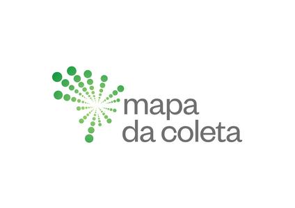 Logo Mapa de Coleta