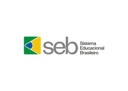 Logo Seb-Sistema Educacional Brasileiro