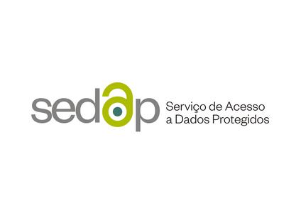 Logo Sedap-Serviço de Acesso a Dados Protegidos