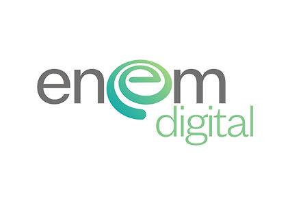 Logo Enem Digital