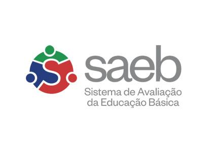 Logo Saeb-Sistema de Avaliação da Educação Básica