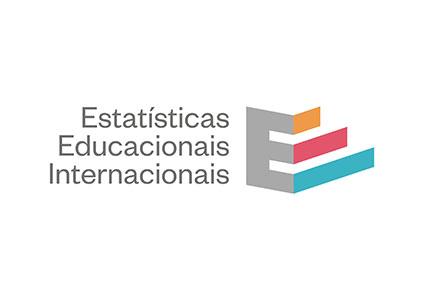 Logo Estatísticas Censo Escolar