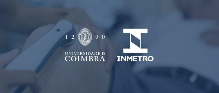 Inmetro e Universidade de Coimbra, de Portugal, acertam parceria em projeto de pesquisa