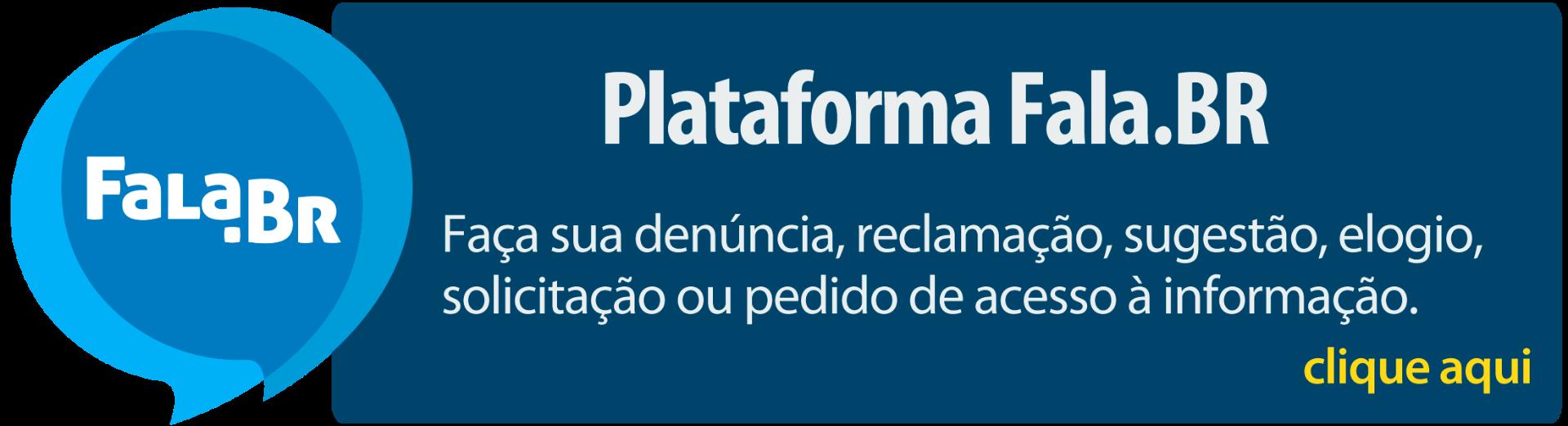 Imagem - Plataforma Fala Br