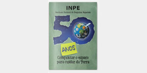 INPE 50 anos