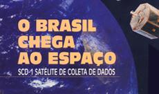 Brasil Chega ao Espaço