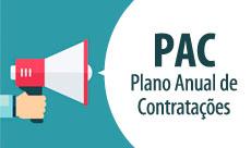 PAC - Plano Anual de Contribuições