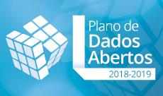 Plano de Dados Abertos 2018 - 2019