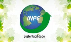 Sustentabilidade INPE