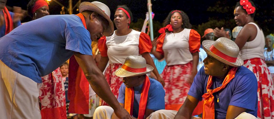 O bem cultural é originário de quintais familiares em contexto urbano e rural no Sudeste brasileiro