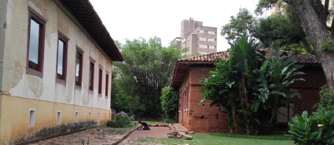 Localizado na Antiga Chácara Paraíso das Campinas Velhas, o bem faz parte da história de formação da região.