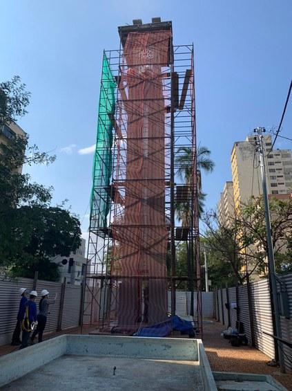 Torre do Relógio - Foto: Tatiane Vieira dos Santos