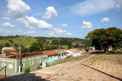 Conjunto arquitetônico Corumbá de Goiás