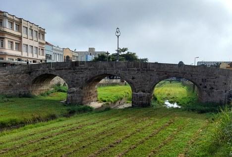 Ponte São João del Rei Foto: Raymara Gama da Luz / Iphan