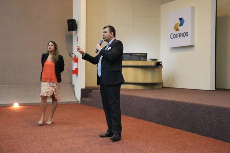 Corregedoria do MCTIC Realiza cursos de Capacitação no Estado do Rio de Janeiro