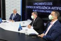 MCTI LANÇA CHAMADA PÚBLICA PARA CRIAÇÃO DE CENTROS DE PESQUISA APLICADA EM INTELIGÊNCIA ARTIFICIAL