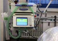 O equipamento é essencial no tratamento de pacientes com a Covid 19 - Foto: EBC