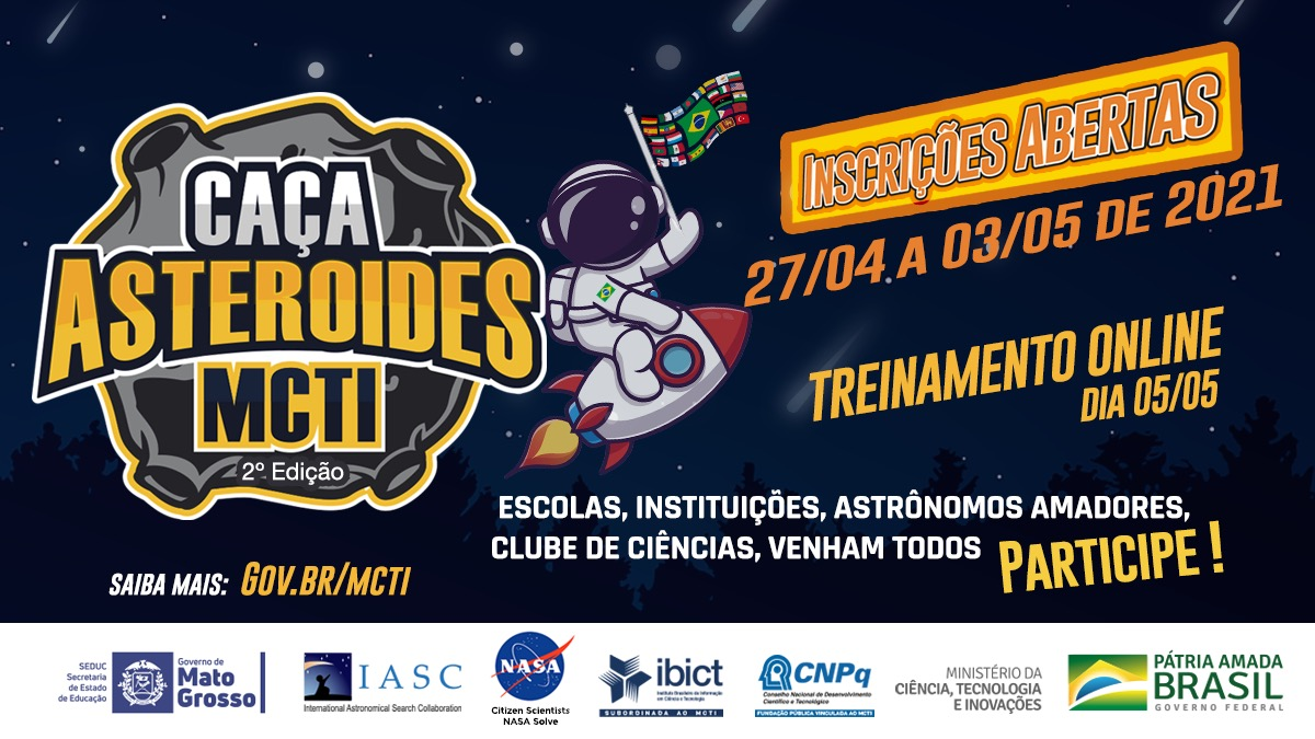 caça_asteroides_mcti