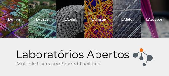 Laboratórios Abertos