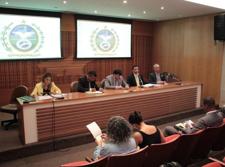 Mesa de diálogos do ObservaRio apresenta balanço das ações realizadas durante a Intervenção Federal
