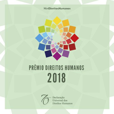 22º Prêmio de Direitos Humanos (2018)