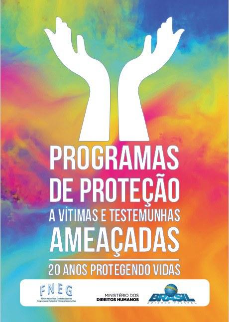 Provita celebra vinte anos de proteção a vítimas e testemunhas ameaçadas