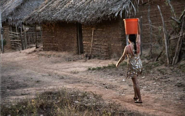 Ação do MDH e MDS destina mais de R$ 1 milhão para levar água para povos e comunidades tradicionais