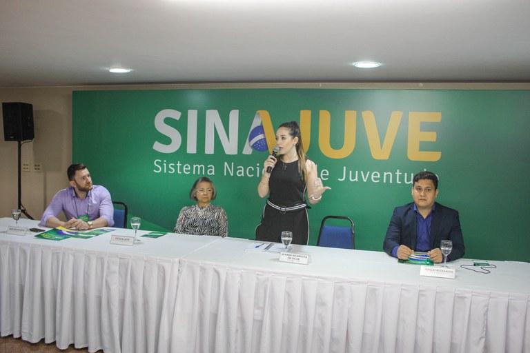 Governo Federal anuncia Agenda Juventude 4.0 em todo o país