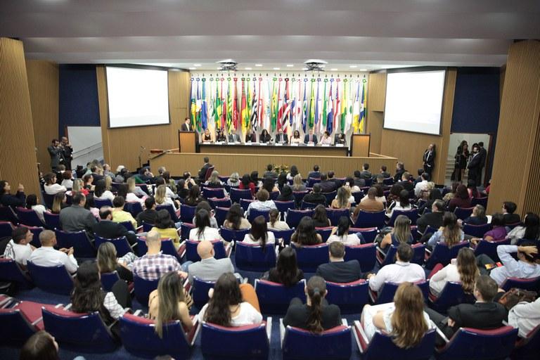 Secretarias do MMFDH apresentam as realizações dos 100 dias de governo