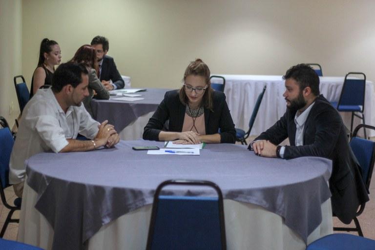Seminário Sinajuve reúne gestores estaduais de juventude