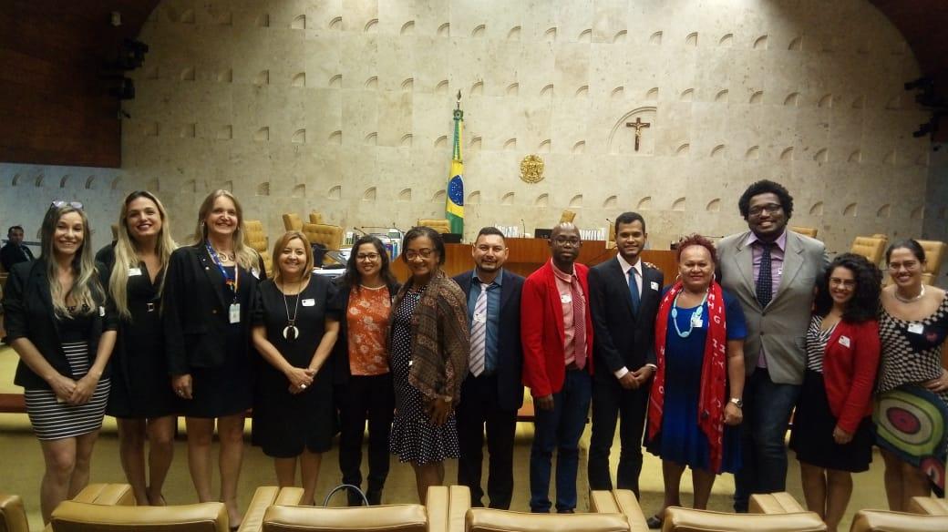 Conselho Nacional de Combate à Discriminação (CNCD/LGBT) realizou sua 49ª Reunião