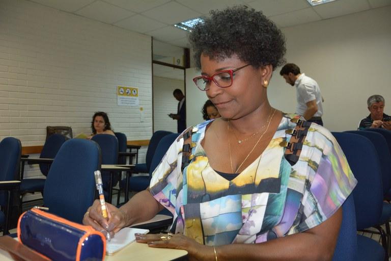 Ministério promove Curso de Capacitação em Políticas de Promoção da Igualdade Racial