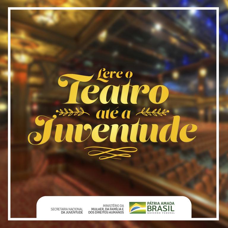 SNJ realizará ação nacional em comemoração ao Dia Mundial do Teatro para a Infância e Juventude