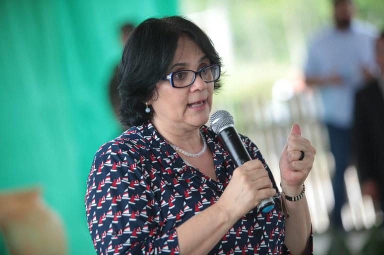 Ministério realiza Fórum de Enfrentamento ao Suicídio e à Drogadição Indígena no Amazonas