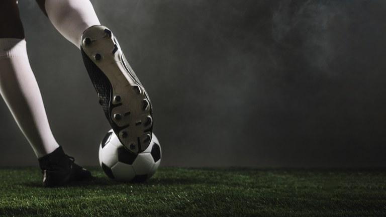 Campanha internacional para localizar crianças e adolescentes desaparecidos mobiliza times de futebol