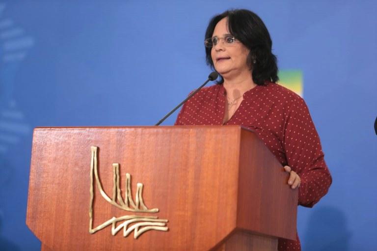 Governo Federal lança campanha contra violência doméstica