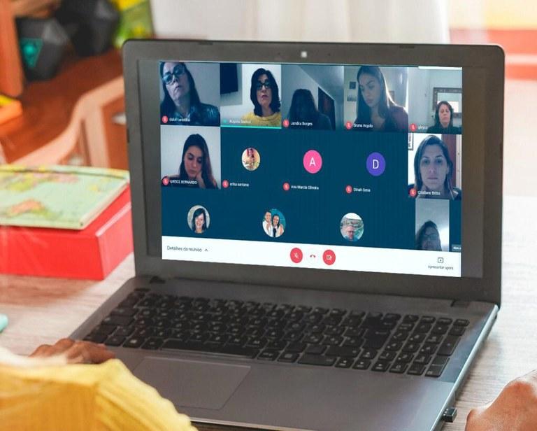 Ministério realiza reuniões com gestoras municipais de políticas para as mulheres