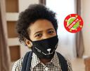 Prorrogado prazo de inscrição para o concurso de máscaras infantis