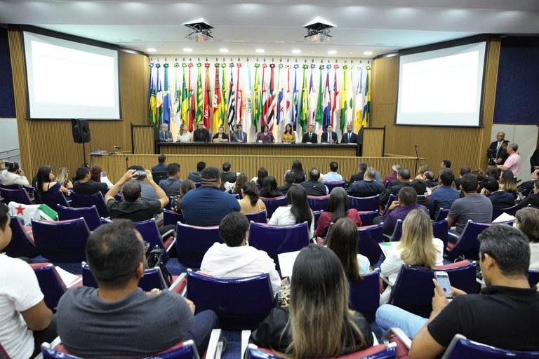 Ministério apresenta metodologia do programa Abrace o Marajó a autoridades da região