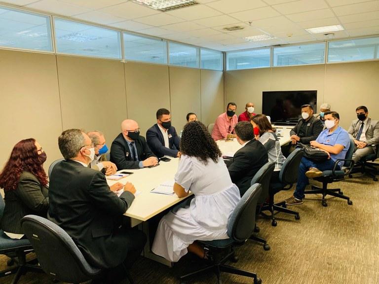 Investimentos em políticas socioeducativas ultrapassam R$ 150 mi