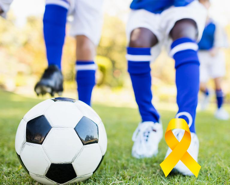 Projeto discutirá combate ao suicídio e à automutilação por meio do futebol