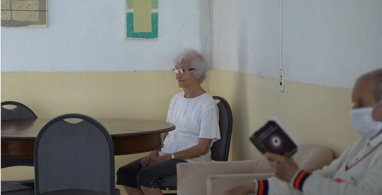Auxílio emergencial de R$ 160 milhões chega a instituições para idosos