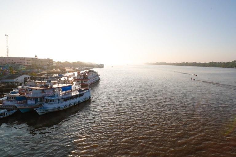 Em barcos, Disque 100 e Ligue 180 chegam a mais dois municípios do Marajó (PA)