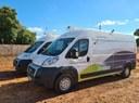 Mato Grosso do Sul recebe duas Vans dos Direitos
