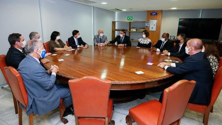 Integra Brasil: Governo Federal institui programa de promoção de direitos humanos pelo esporte
