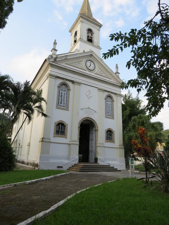 Barra do Piraí é o oitavo município do Rio de Janeiro a aderir ao Sinapir